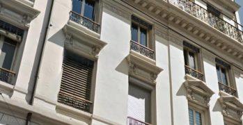 facade immeuble lafayette